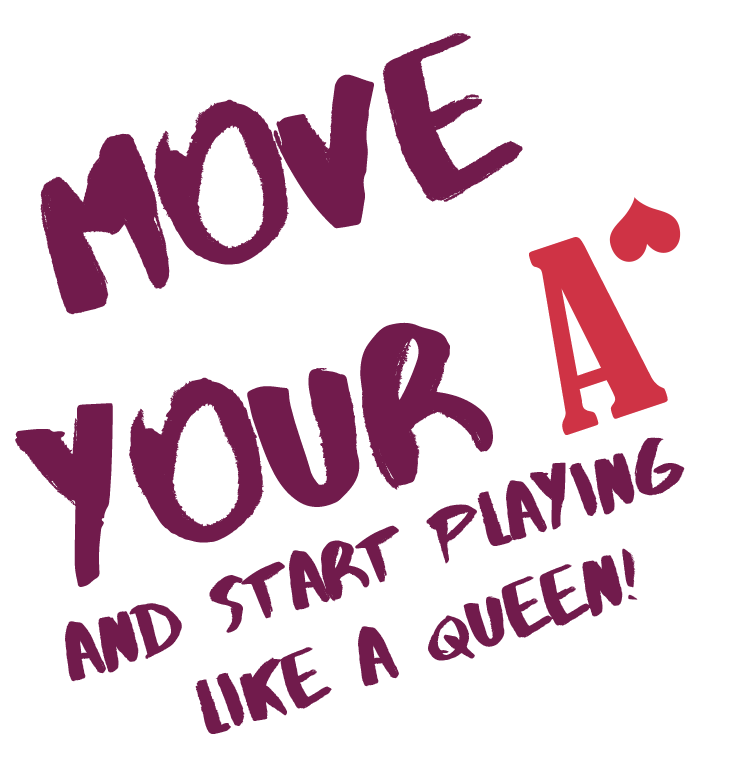Move Your A
