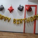 קישוטי פוקר לאירועי פוקר - ימי הולדת פוקר, מסיבת רווקות פוקר, אירועי חברה פוקר, גיבוש צוותים פוקר